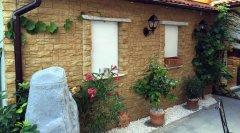 Beispiel Fassade